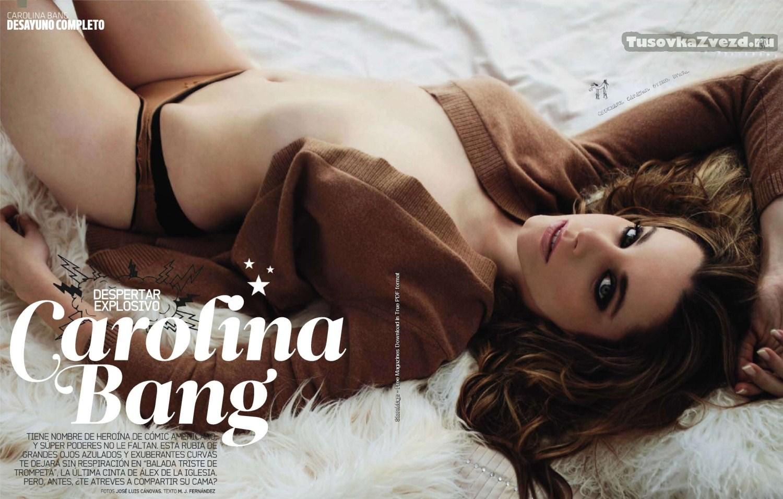Голая актриса модель Josie Maran фото эротика картинки