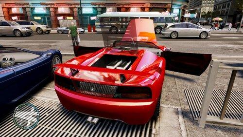 Turismo Spyder