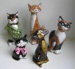 Коты из Крыма