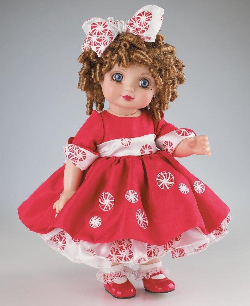 картинки кукла в нарядном платье