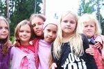 3 смена лето'12 Звезда Вифлеема