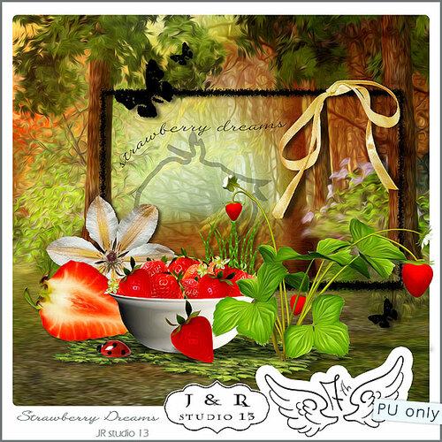 «Strawberry Dreams»  0_952ba_881d70c6_L