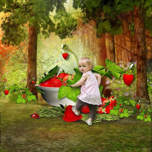 «Strawberry Dreams»  0_952bc_ac5813d9_L