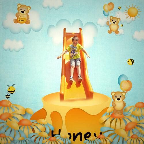 «Bee Happy» 0_957c5_6bdfd1ba_L