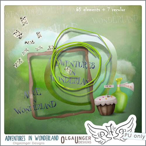 «Adventure in Wonderland» 0_95faf_f2b32933_L