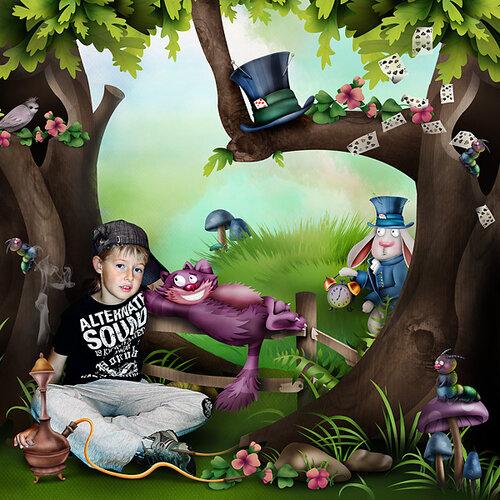 «Adventure in Wonderland» 0_95fce_7bf1cb8e_L