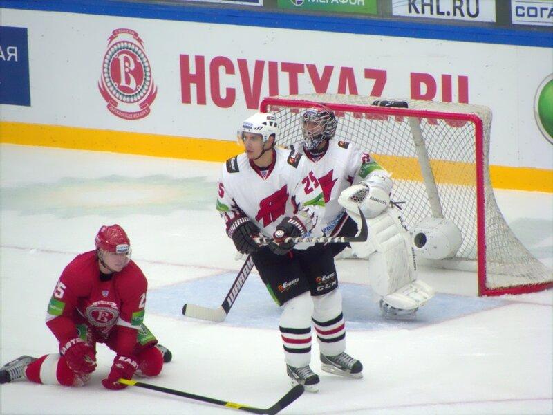 Витязь - Авангард(Фото)