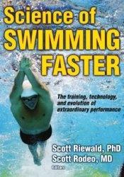 Книга Science of Swimming Faster