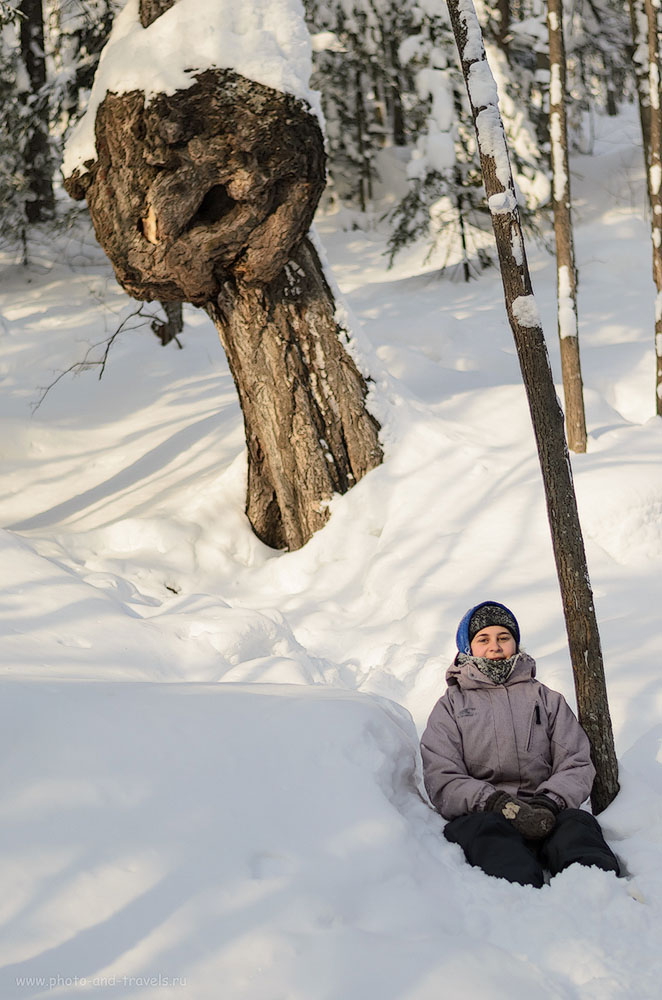 Фото 3. Узелок завяжется… Пеший поход выходного дня в парк Таганай на Южном Урале. Хорошая идея, куда поехать на машине на новогодние праздники.Камера Nikon D5100 body. ОбъективNikon50mm f/1.8G AF-S Nikkor.1/3200, 2.0, 200, 50.
