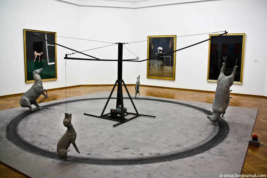 Гаага музей