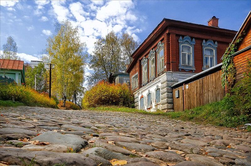 многих самый красивый провинциальный город россии фото украшение комнаты