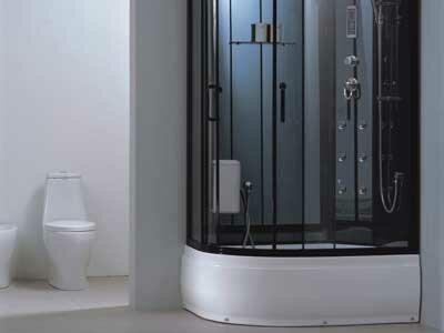 Ванна или душевая. Что выбрать?