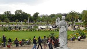 Париж (День взятия Бастилии)