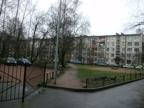 ул. Карпинского 6