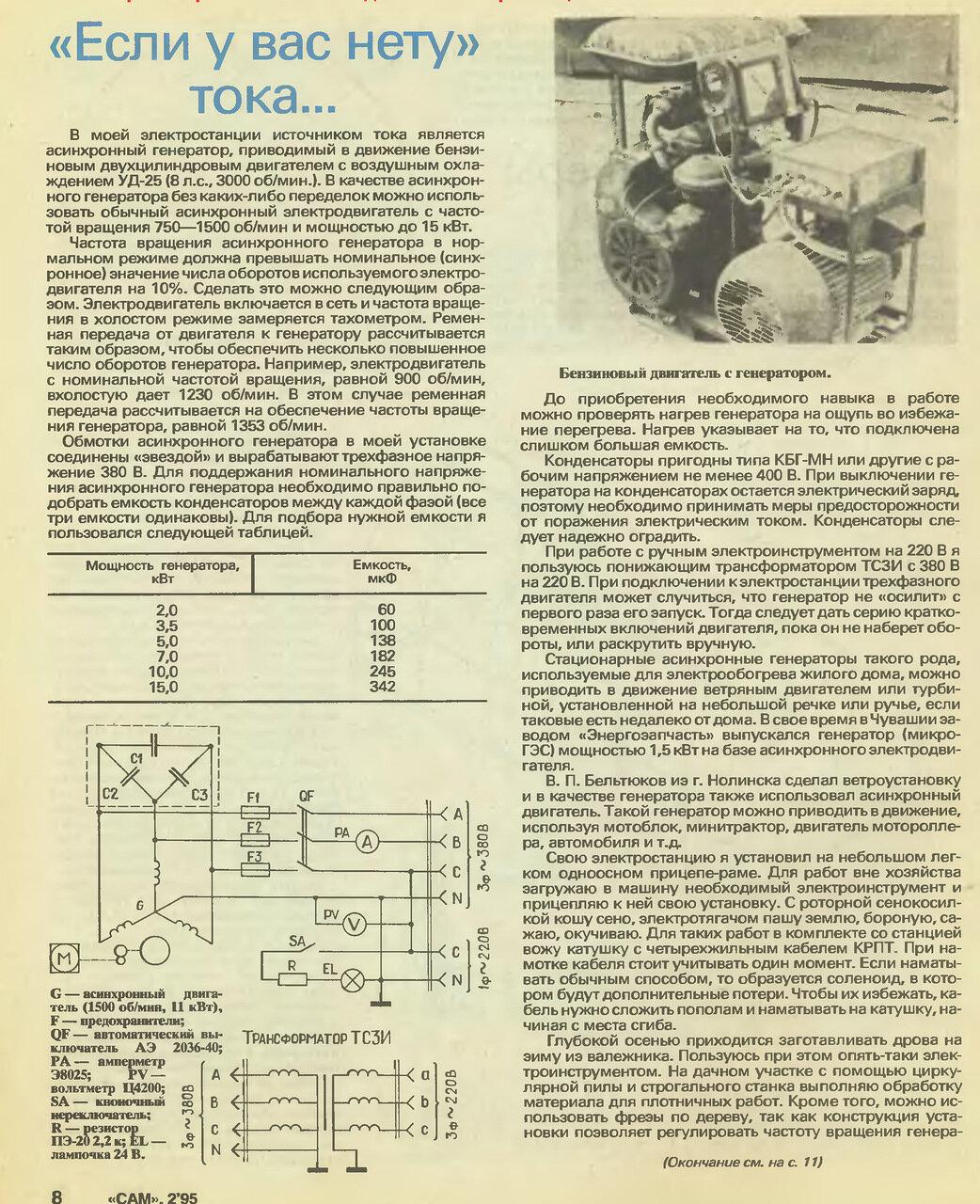 Генератор свободной энергии: схемы, инструкции, описание, как 5