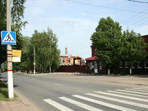 В Приморье за сутки погиб один пешеход, еще двое получили травмы