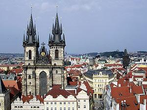 Наши туры в Прагу из Москвы ознакомят с пивными традициями Праги