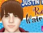 Джастин Бибер идеальная прическа игра и winx картинки!