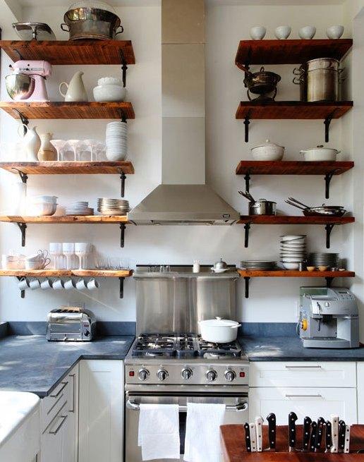 Безумно простое решение для кухни