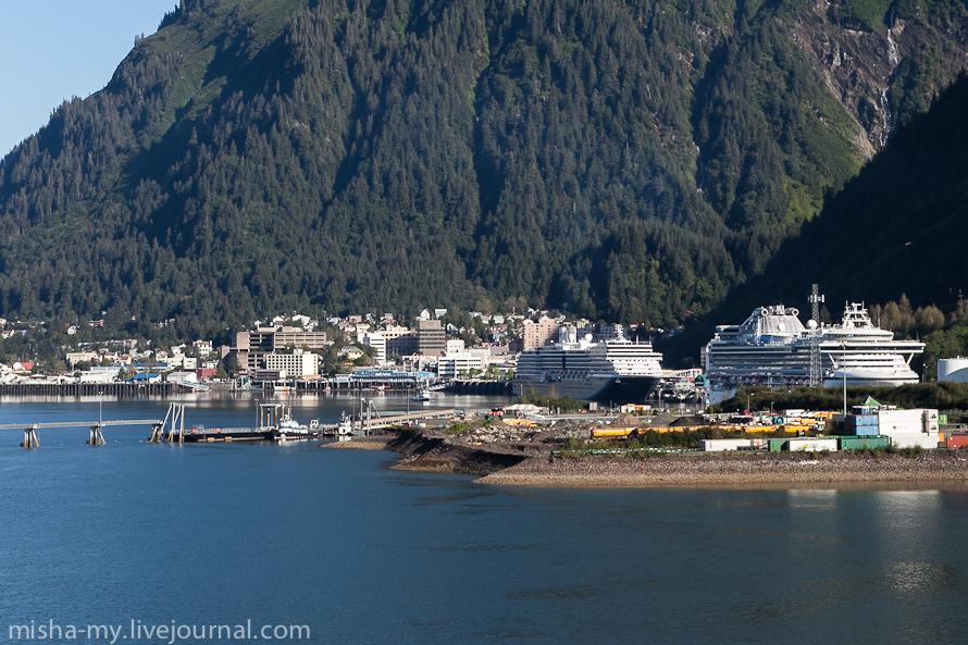 фото города джуно