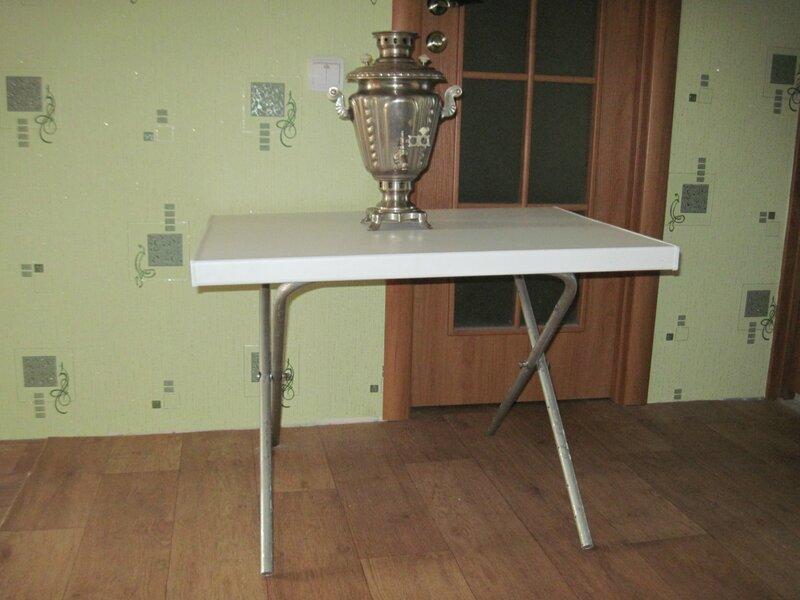 Походный столик - стр. 1 - Хобби, увлечения, рукоделие - Форум Kramatorsk.INFO - форум Краматорска