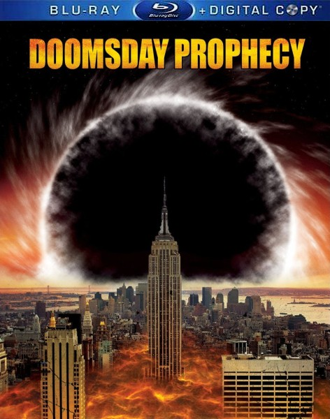 Пророчество Судного дня / Doomsday Prophecy (2011) BDRip 720p + DVD5 + HDRip