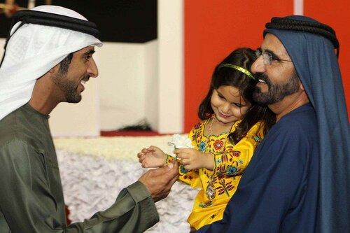 Dubai: The Ruler