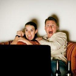 Фильмы ужасов приводят к снижению веса