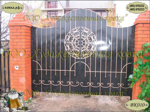 Ворота для дачи в м о откатные роял ворота в тольятти