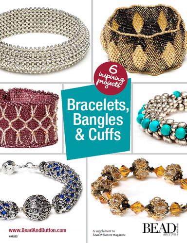 Bracelet Bangles Cuffs Bead&Button