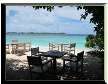Мальдивы. Soneva Fushi 5*