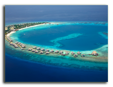 Мальдивы. Viceroy Maldives 5*