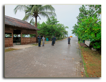 Мальдивы. Koodoo