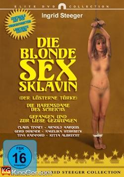 Die blonde Sexsklavin (1971)