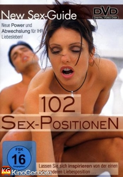 New Sex Guide - 102 Sex Positionen (2009)