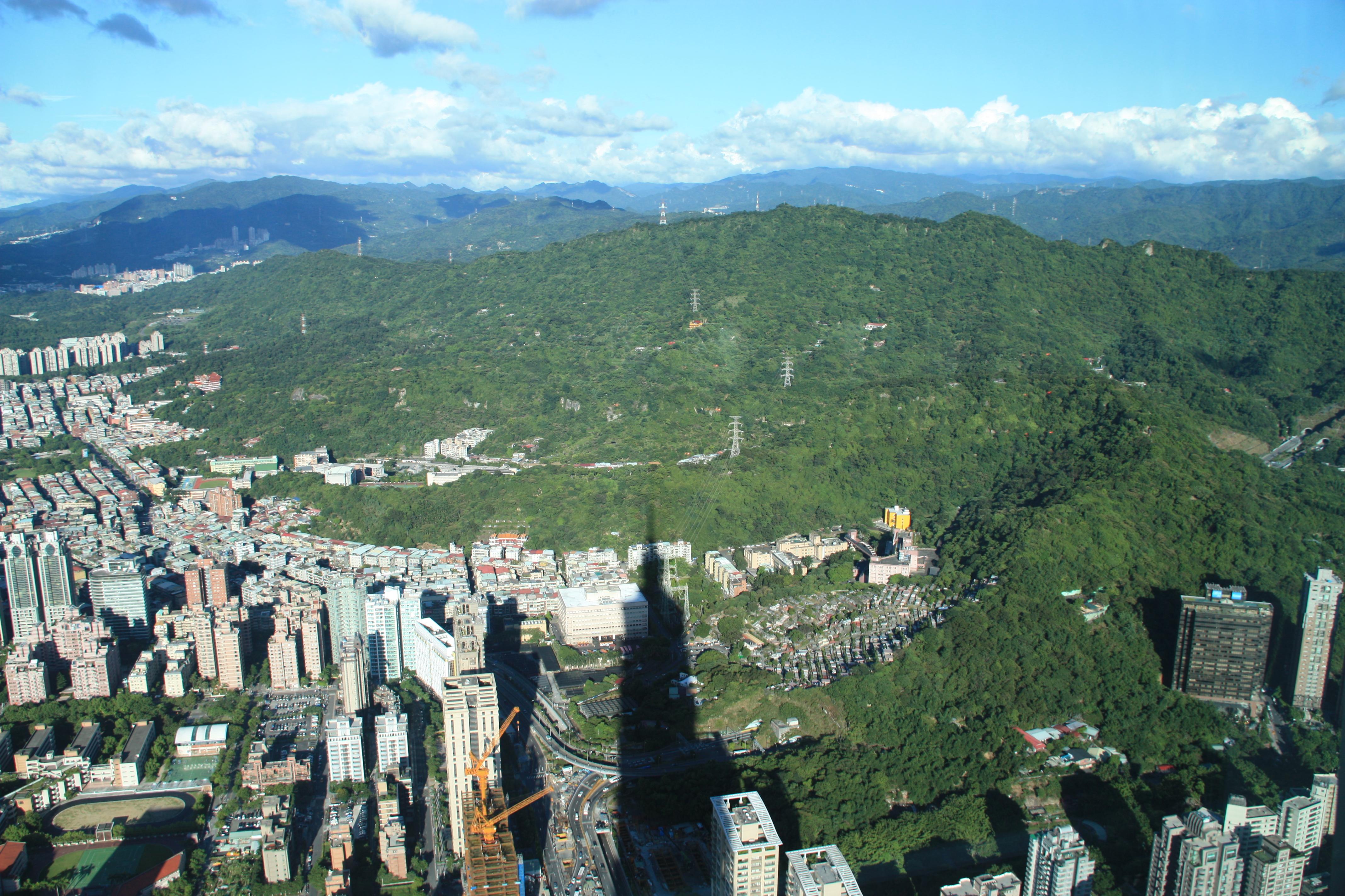 Songzhi Rd., 信義區 (Xinyi), 台北ע (Taipei), Taiwan