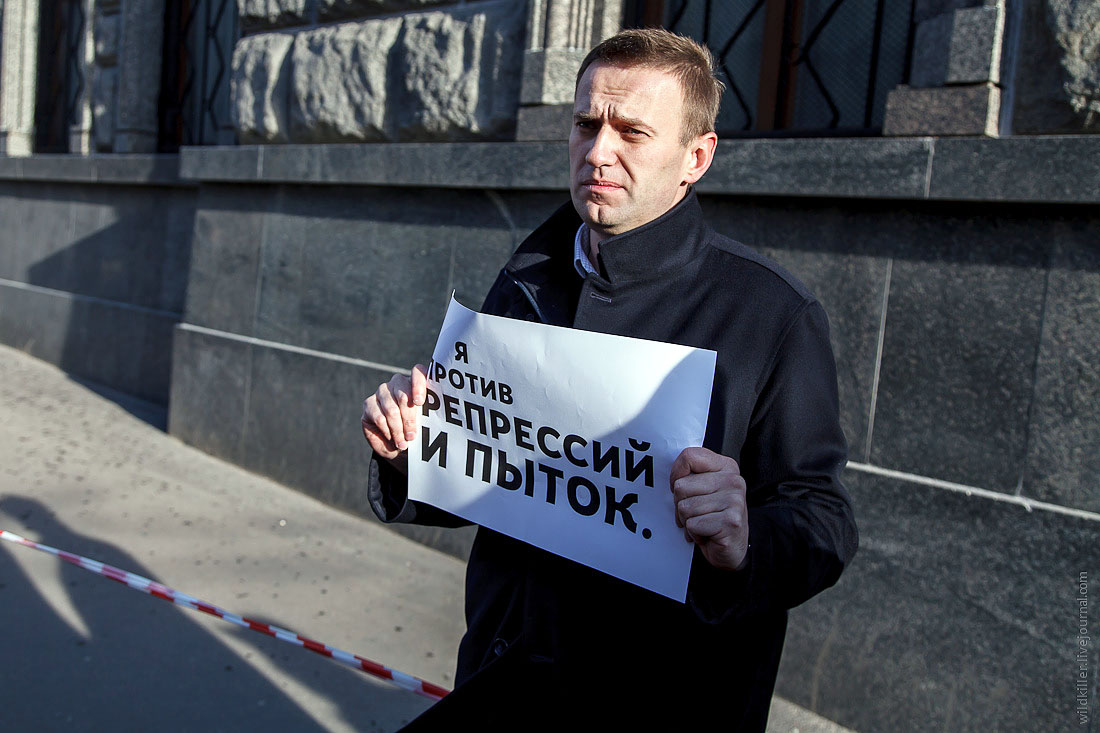 ФСБ пытки и политические убийства