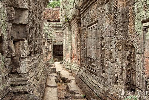 руины-руины-руины, Ангкор