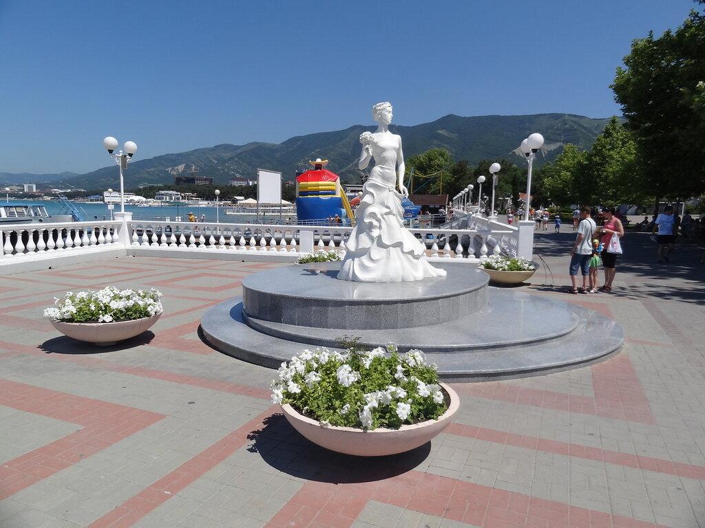 Фото города геленджика центрального района