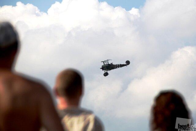 Сто лет ВВС