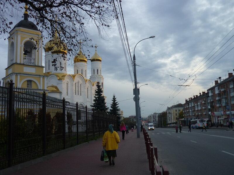 """Просто я живу на улице Ленина"". К юбилею вождя фотоистория"