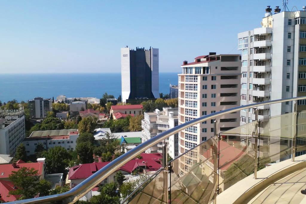 0 390fad cc72f43d orig ТОР 10 лучших квартир для отпуска в центре Сочи