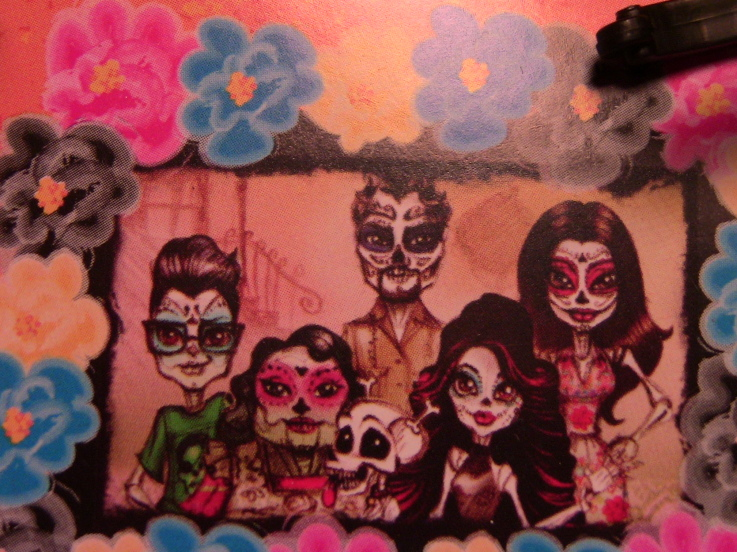 Monster High web series - Wikipedia