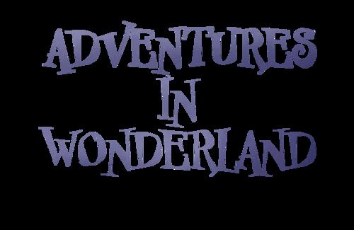 «Adventure in Wonderland» 0_9606c_2d83b237_L