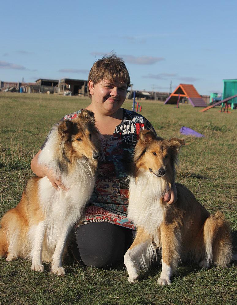 Недельные курсы повышения квалификации для собакообожак :-) Приглашаем всех!!! - Страница 2 0_7db2d_1860655_XXL