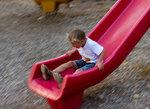 Breaking playground