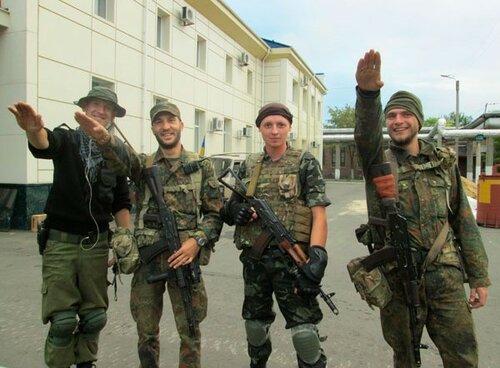 Хроники триффидов: Русские, которые не нужны России