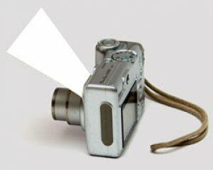Эффективное использование встроенной фотовспышки цифромыльницы