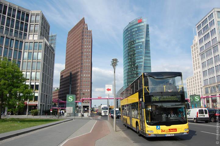 город фото берлин