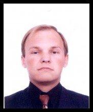 Старший Соратник РИС-О Дмитрий Анатольевич Юткин (1974 – 2012)